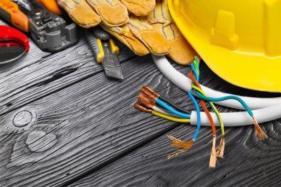 electricity - safety